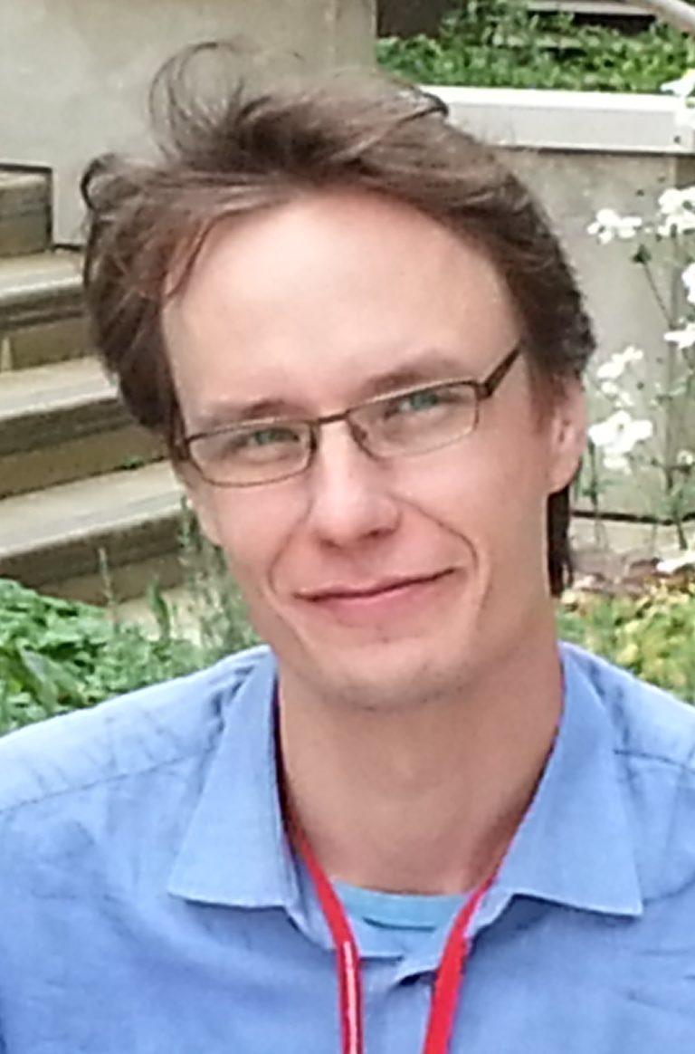 Secretary General<br/> Jarno Rutanen