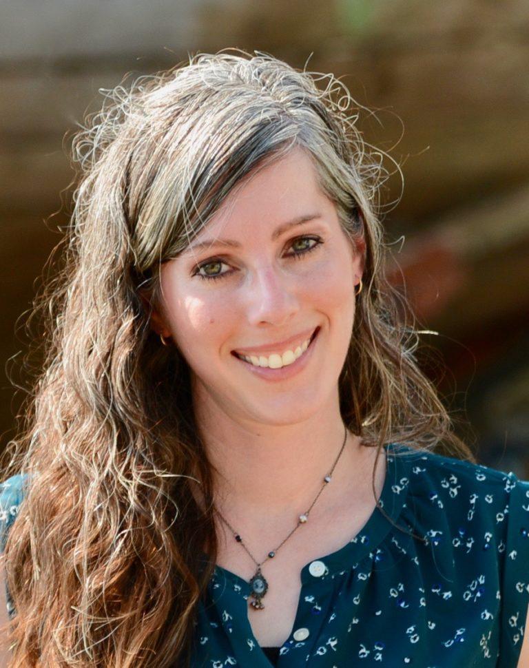 Samantha Craigie
