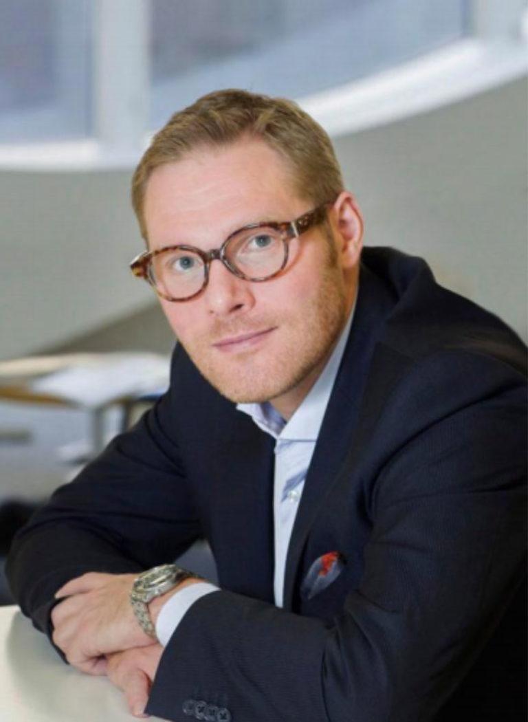Chair<br/>Teppo Järvinen