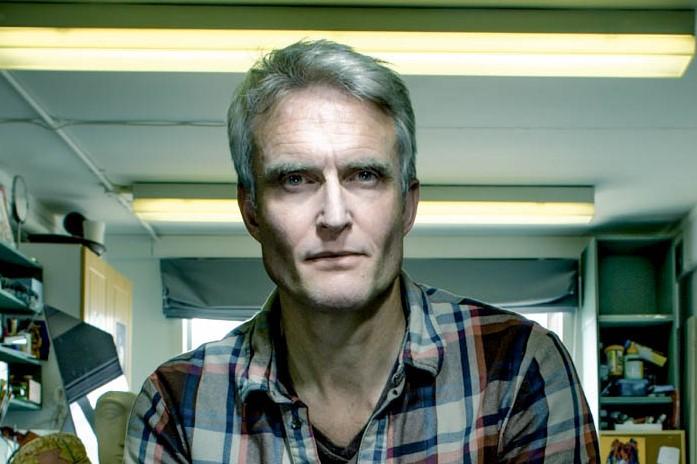Malcolm Willett