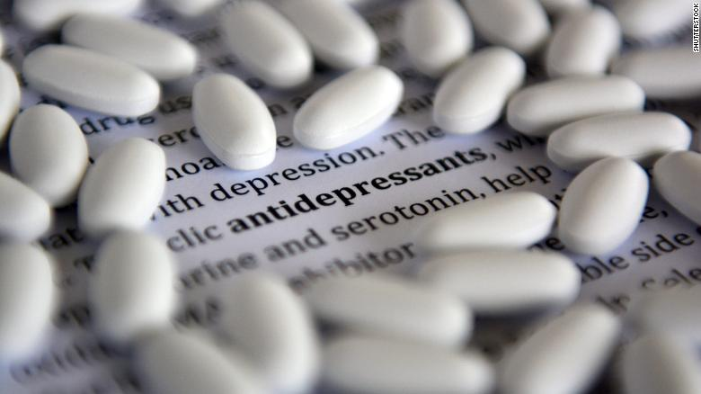 Read more about the article Robert Whitaker: Suicide in the age of prozac