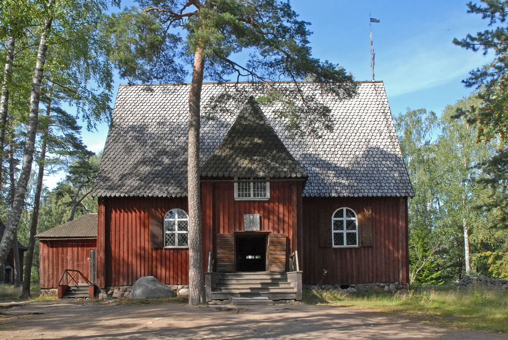Complimentary Nature Trip to Seurasaari Wednesday August 15
